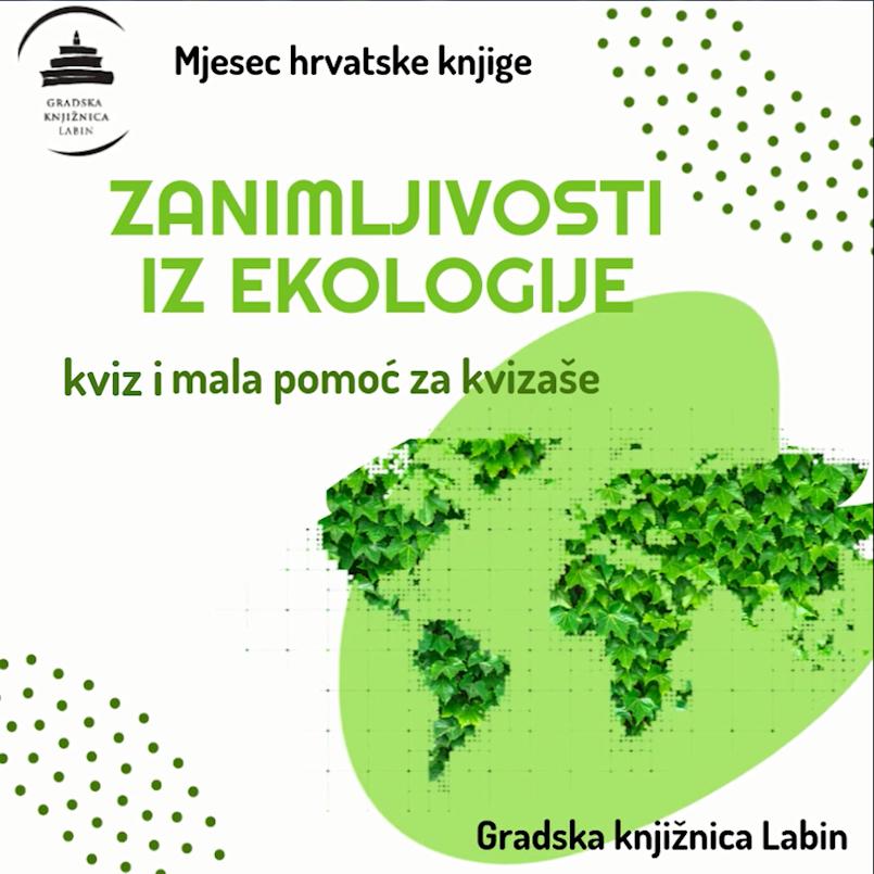MALI EKOLOŠKI KVIZ