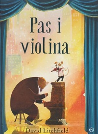 Pas i violina