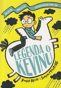 Legenda o Kevinu