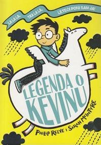 Legenda o Kevinu