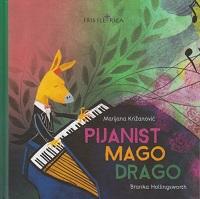 Pijanist mago Drago