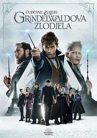 Čudesne zvijeri : Grindelwaldova zlodjela