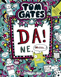 Tom Gates : da! ne. (možda ---)