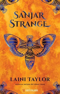 Sanjar Strange