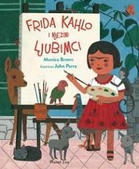 Frida Kahlo i njezini ljubimci