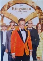 Kingsman: Zlatni krug