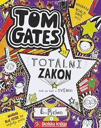 Tom Gates je totalni zakon: (ali ne baš u svemu)