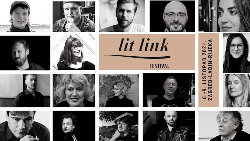 LIT LINK FESTIVAL 2021. OVE GODINE I U LABINU!