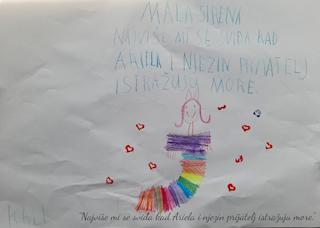 """Zoom pričaonica """"Slušaj priču!"""" povodom Međunarodnog dana dječje knjige"""