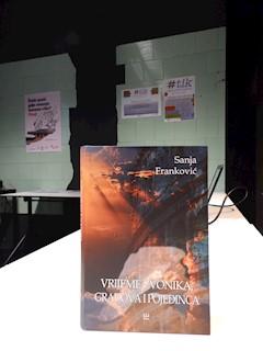 Predstavljanje knjige dr. sc. Sanje Franković u Tjednu istarskih knjižnica