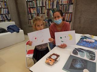 Edukativno-kreativna radionica povodom Dječjeg tjedna